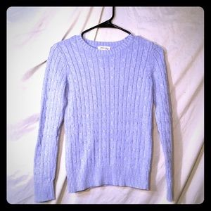 Small St Johns Bay Sweater